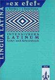 Lingua Latina. 'ex efef'. Lehr- und Arbeitsbuch für Schüler