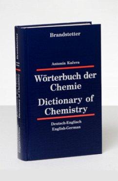 Chemie-Wörterbuch - Kucera, Antonin