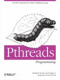 Pthreads Programming: Using POSIX Threads