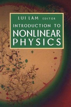 Introduction to Nonlinear Physics - Lam, Lui (ed.)