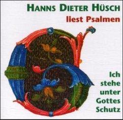 Ich stehe unter Gottes Schutz, 1 Audio-CD - Hüsch, Hanns Dieter