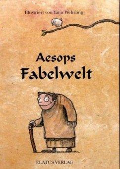 Aesops Fabelwelt - Aesop