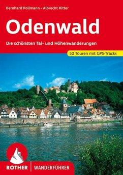 Odenwald - Pollmann, Bernhard;Ritter, Albrecht