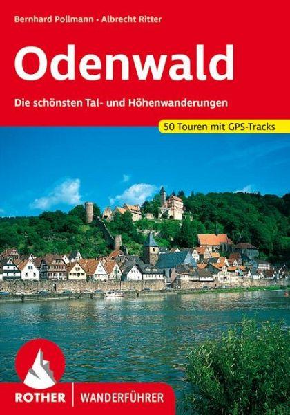 Odenwald - Pollmann, Bernhard