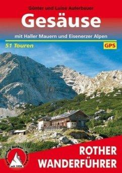Gesäuse - Auferbauer, Günter;Auferbauer, Luise