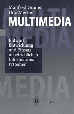 Multimedia - Grauer, Manfred; Merten, Udo