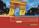 Französische Küchenfachausdrücke im Überblick