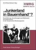 Junkerland in Bauernhand?