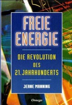 Freie Energie - Manning, Jeane