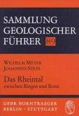 Das Rheintal zwischen Bingen und Bonn