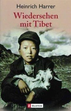 Wiedersehen mit Tibet - Harrer, Heinrich