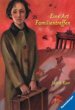 Eine Art Familientreffen - Kerr, Judith