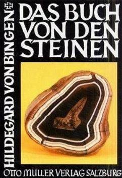 Das Buch von den Steinen - Hildegard von Bingen