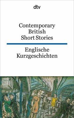Englische Kurzgeschichten / Contemporary Britis...