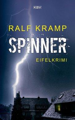 Spinner / Herbie Feldmann Bd.1 - Kramp, Ralf