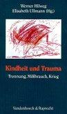 Kindheit und Trauma