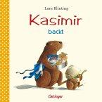 Kasimir backt / Kasimir Bd.1