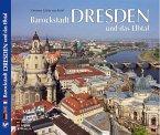 Barockstadt DRESDEN und das Elbtal