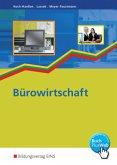 Bürowirtschaft. Lehr-/Fachbuch