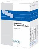Kompendium der Schweißtechnik 1-4