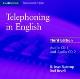 Telephoning in English Third Edition / Telephoning in English