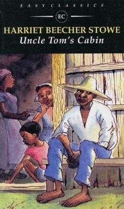 an analysis of harriet beecher stowes novel uncles toms cabin