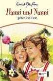 Hanni und Nanni geben ein Fest / Hanni und Nanni Bd.10
