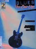 Blues You Can Use, m. Audio-CD