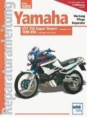 Yamaha XTZ 750 Tenere / TDM 850