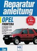 Opel Frontera ab Baujahr 1992