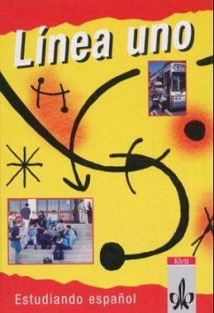 9783125356009 - Navarro Gonzalez, Javier; Jaeschke, Barbara: Linea uno. Schülerbuch - Buch