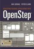 Developing Business Applications with OpenStep(TM)