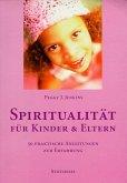 Spiritualität für Kinder und Eltern