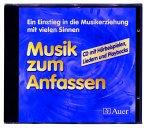 Musik zum Anfassen. CD