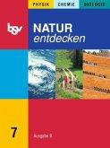 Natur entdecken B 7