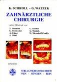 Zahnärztliche Chirurgie II