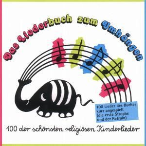 Das Liederbuch zum Umhängen, 1 Audio-CD. Tl.1 - Detlev Jöcker