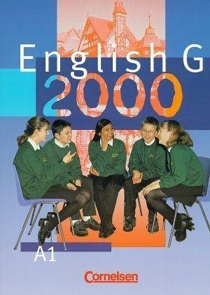 englisch g 2000