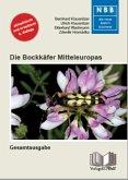 Die Bockkäfer Mitteleuropas - 2 Bände