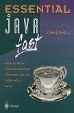 Essential Java Fast