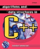Algorithms and Data Structures in C++