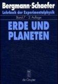 Lehrbuch der Experimentalphysik 7. Erde und Planeten
