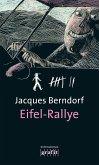 Eifel-Rallye / Siggi Baumeister Bd.8