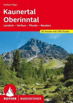 Kaunertal - Oberinntal - Mayr, Herbert