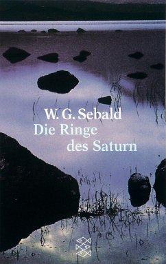 Die Ringe des Saturn - Sebald, W. G.