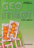Geostadt GS/SOL. Geometrische Grunderfahrungen