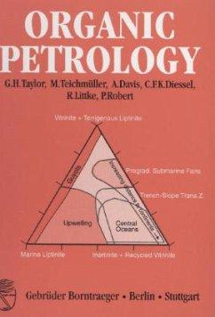Organic Petrology