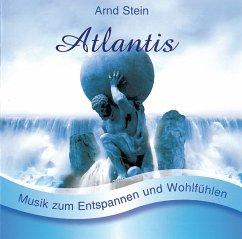 Atlantis-Sanfte Musik Z.Entspannen - Stein,Arnd