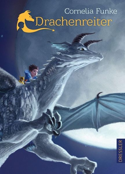 Drachenreiter Bd.1 - Funke, Cornelia