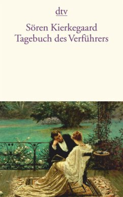 Tagebuch des Verführers - Kierkegaard, Søren
